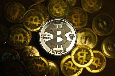 数字货币交易所分布式
