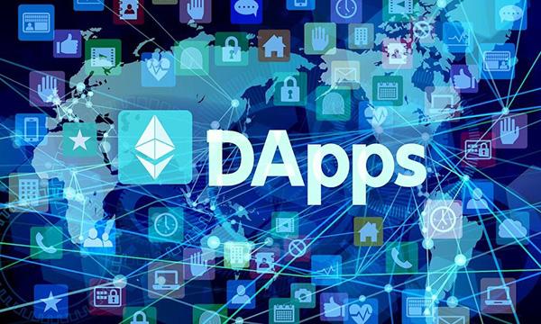 区块链Dapp应用