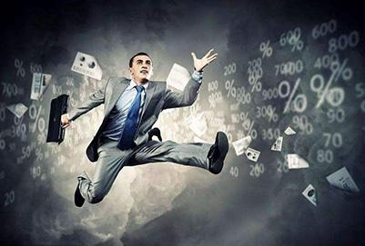 区块链技术运用于金融行业的优势