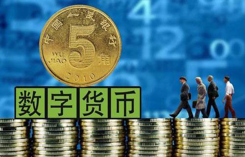 比较常见的数字货币种类是那几种