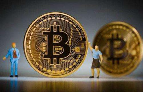 区块链数字货币与数字化的货币的区别?数字货币前景如何