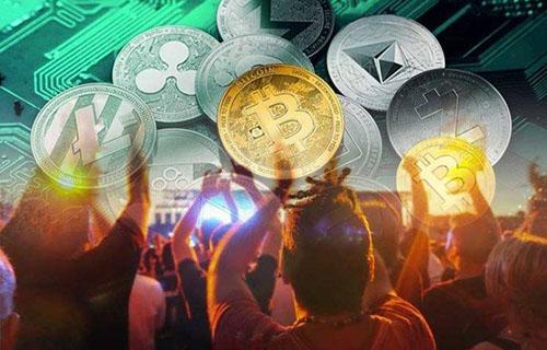 什么是数字货币合约交易,合约交易有哪几种形式