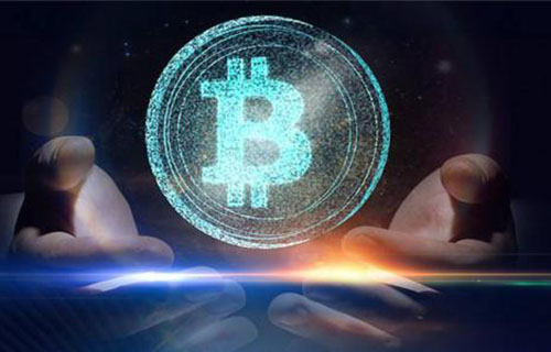 区块链技术数字资产的底层技术