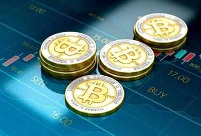 永续合约数字资产交易系统