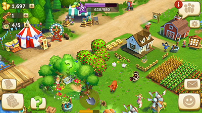 区块链农场游戏的五大优势