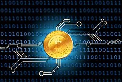 区块链智能数字钱包