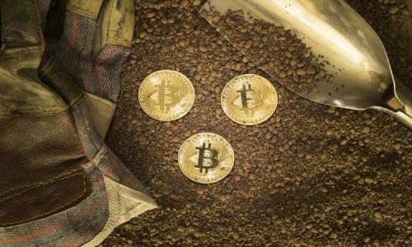 挖矿交易系统特色