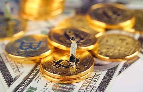 数字货币交易平台开发搭建基础模式