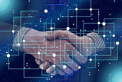 区块链技术在金融行业中应用