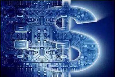 区块链在金融行业的运用