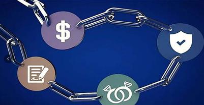 区块链技术金融行业应用