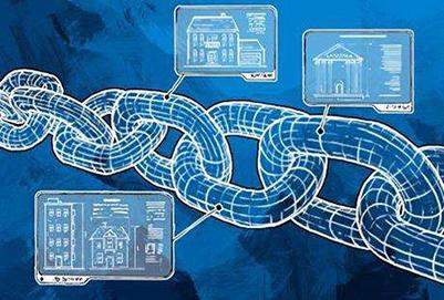 区块链技术应用