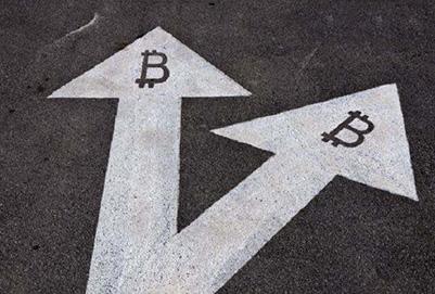 区块链分叉