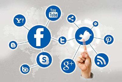 区块链技术在社交领域的应用优势