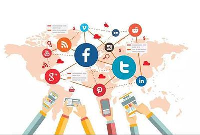 区块链技术在社交软件中的应用