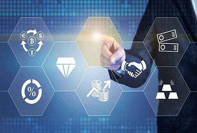 区块链智能合约开发技术